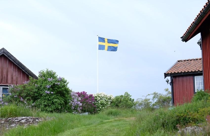 58GradNord - Segeln am schwedischen Nationaltag