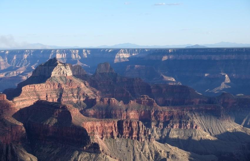 58GradNord - Grand Canyon North Rim