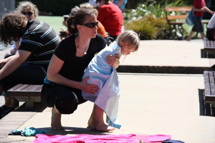 58GradNord - Elternzeit in Neuseeland - Elternzeit f