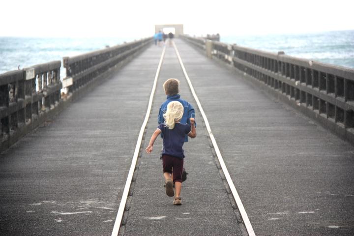 58GradNord - Elternzeit in Neuseeland - Good Bye NZ