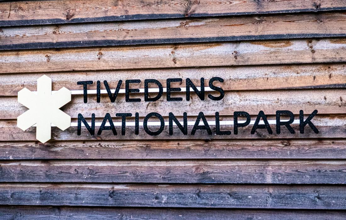 58GradNord Tiveden Nationalopark