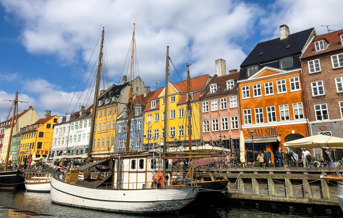 58GradNOrd #FoPa2019 Stadt Nyhavn