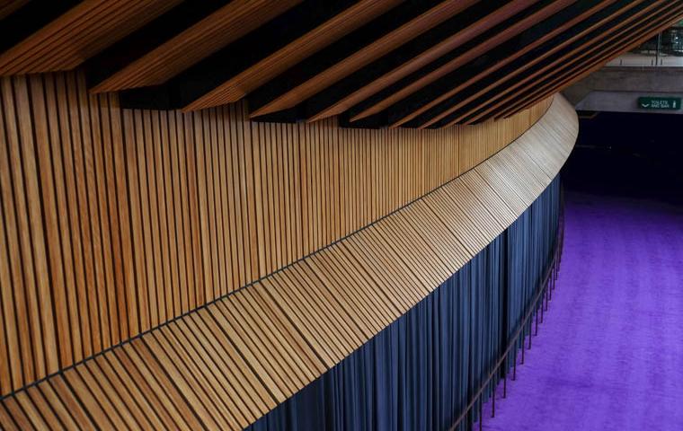 58 Grad Nord - Fotoparade 2018-2 - Abstrakt - Sydney Opera