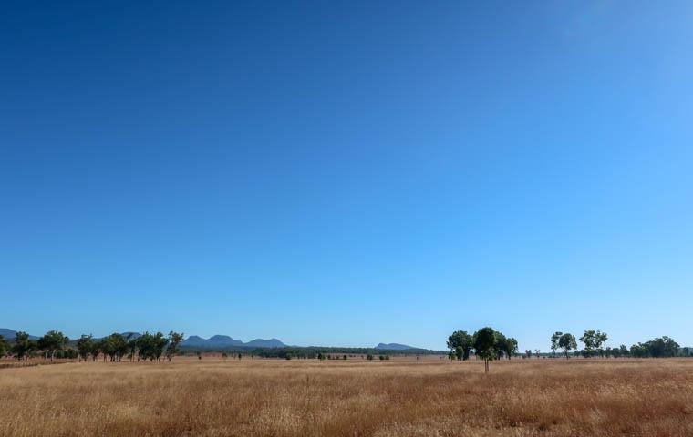 58 Grad Nord - Fotoparade 2018-2 - Landschaft - Outback Australien
